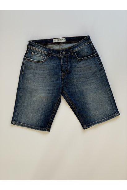 Ethan Malaga Jeans Short