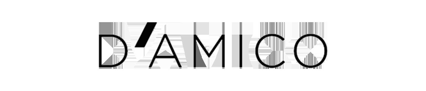 Andrea d'Amico banner
