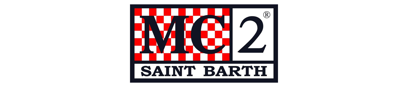 MC2 Saint Barth collectie