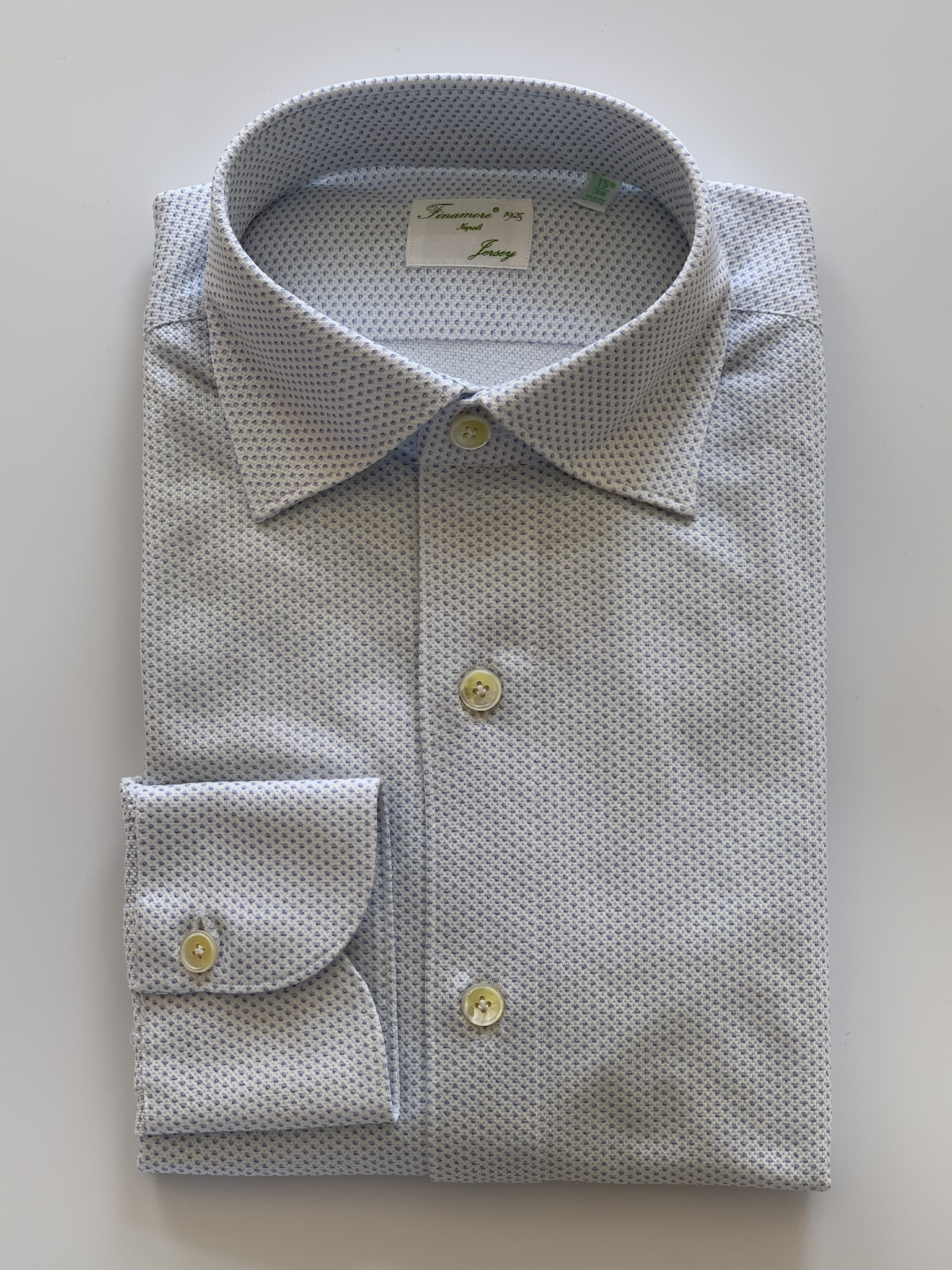 Toronto Overhemd-1