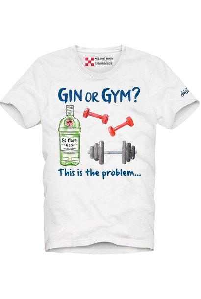Gin or Gym T-Shirt