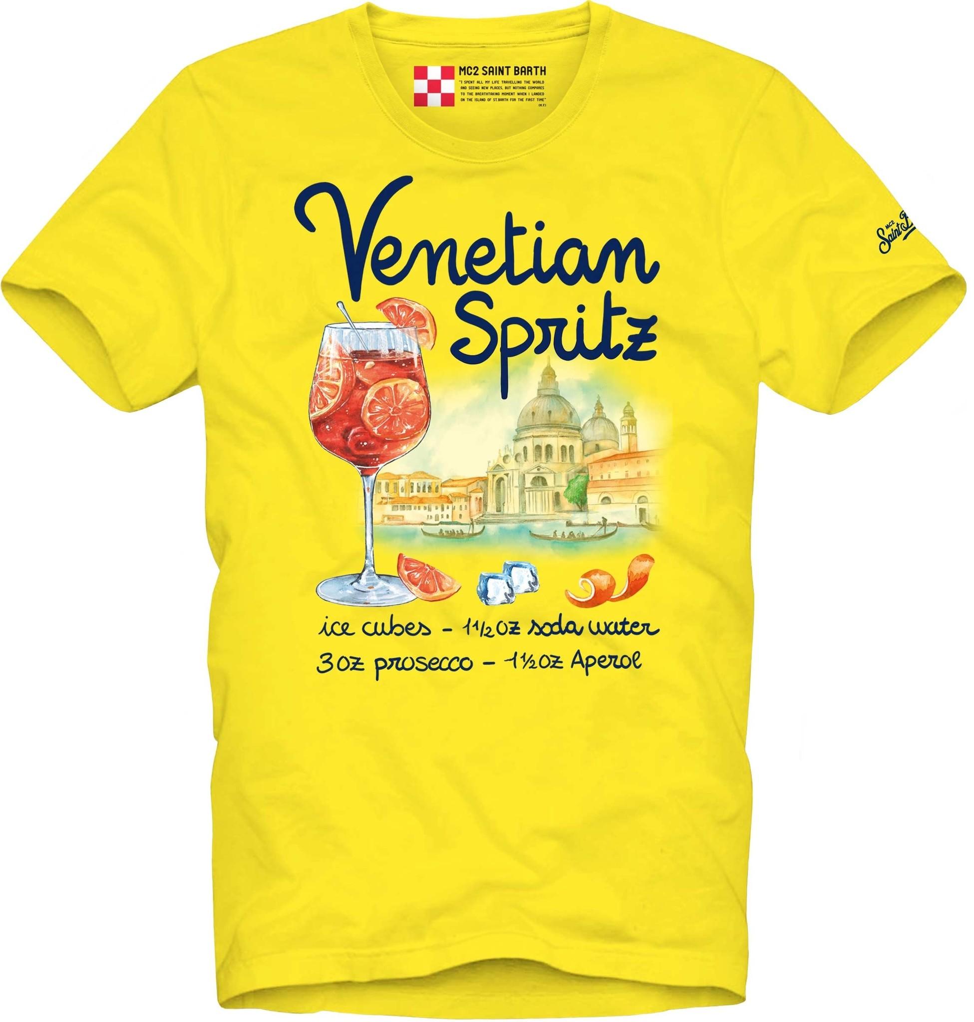 Venetian Spritz t-shirt-1