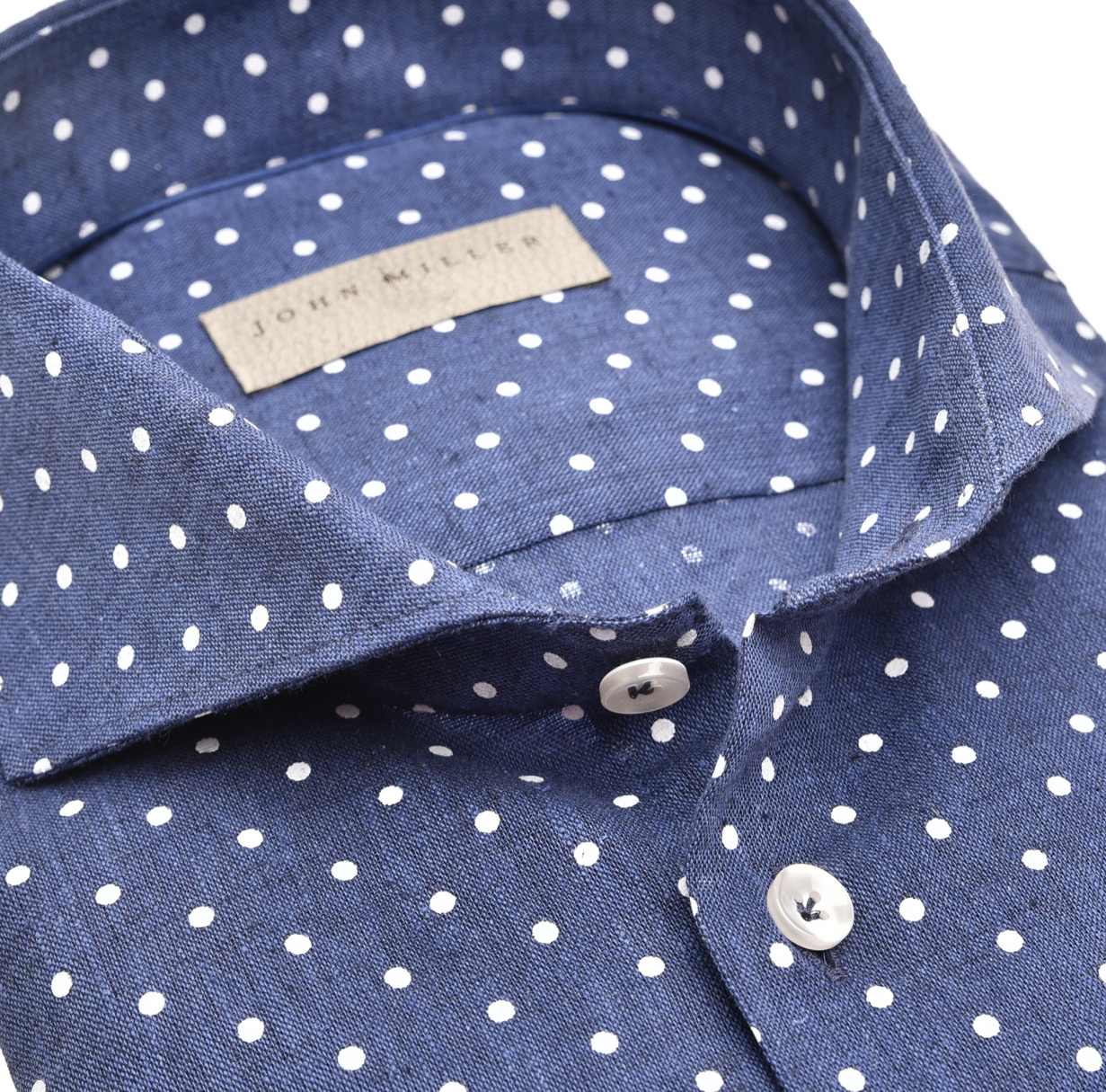 Tailored Fit Shirt-2