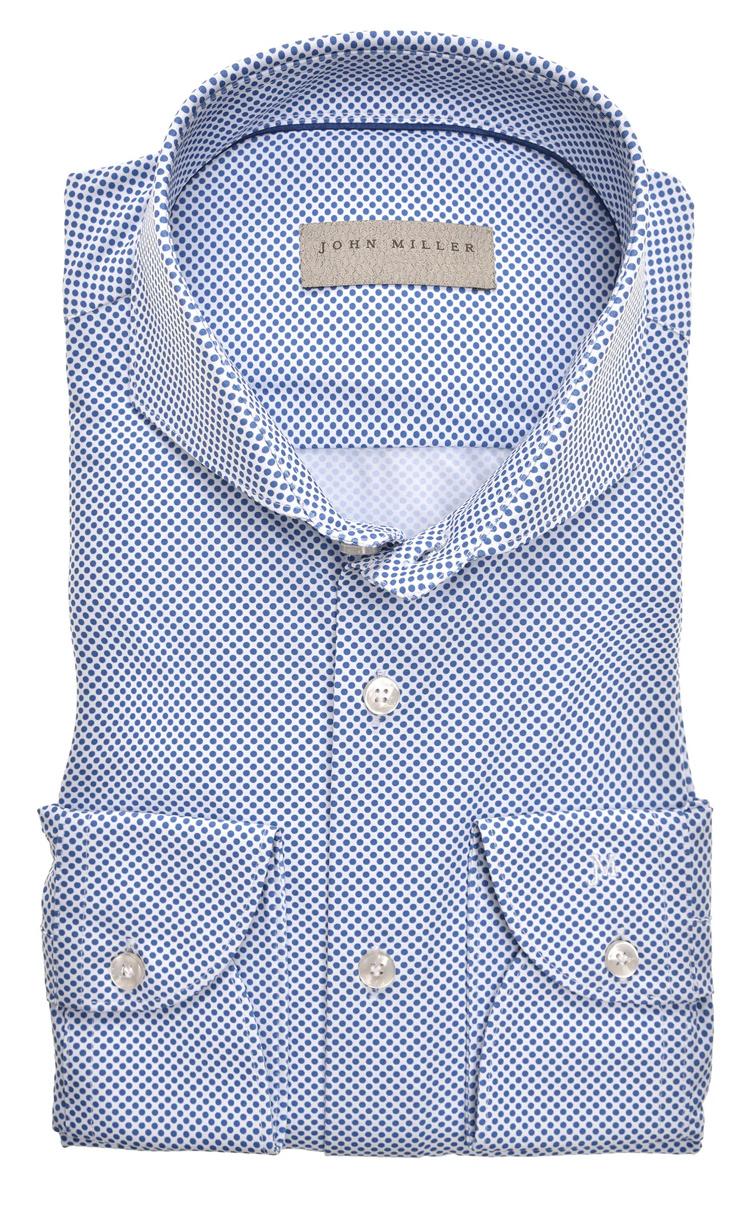 Slim Fit Shirt-1
