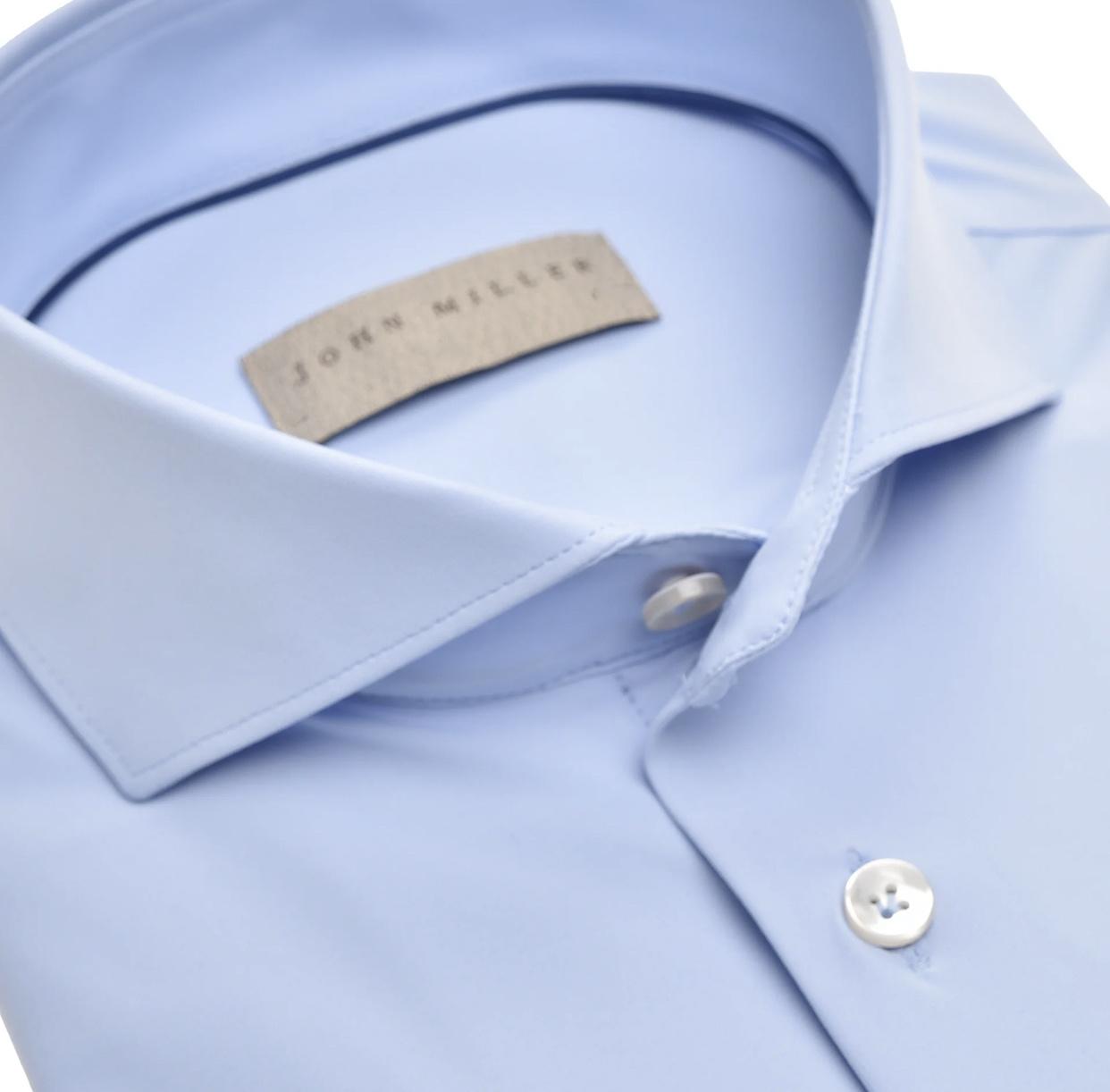 Slim Fit Shirt-2