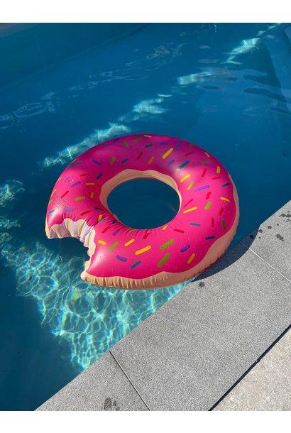 Beach Luchtbed Donut
