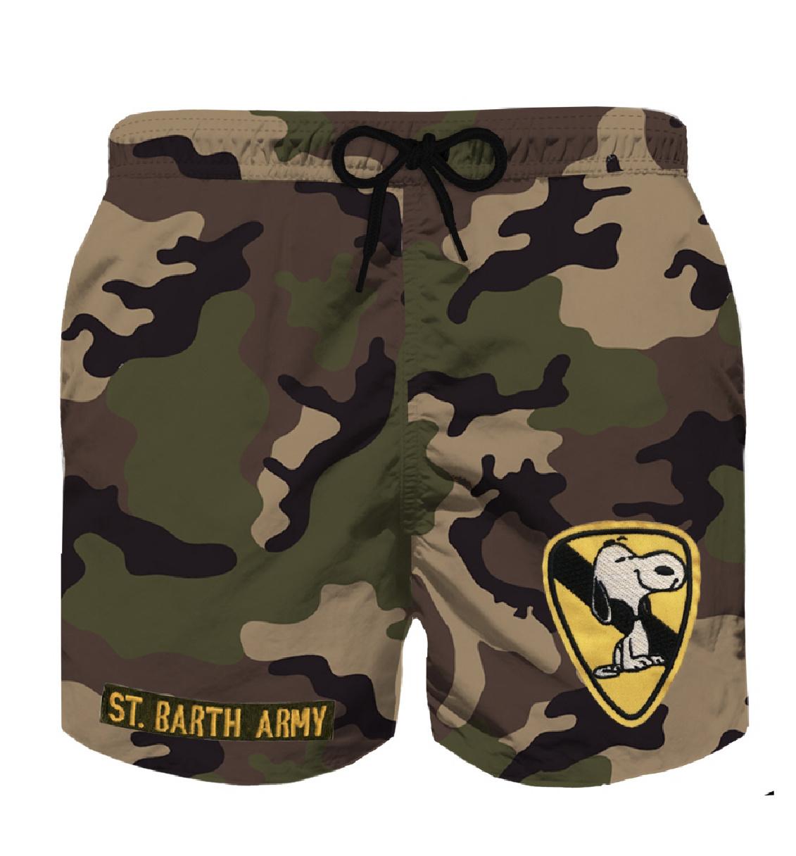Army Swimshort-1