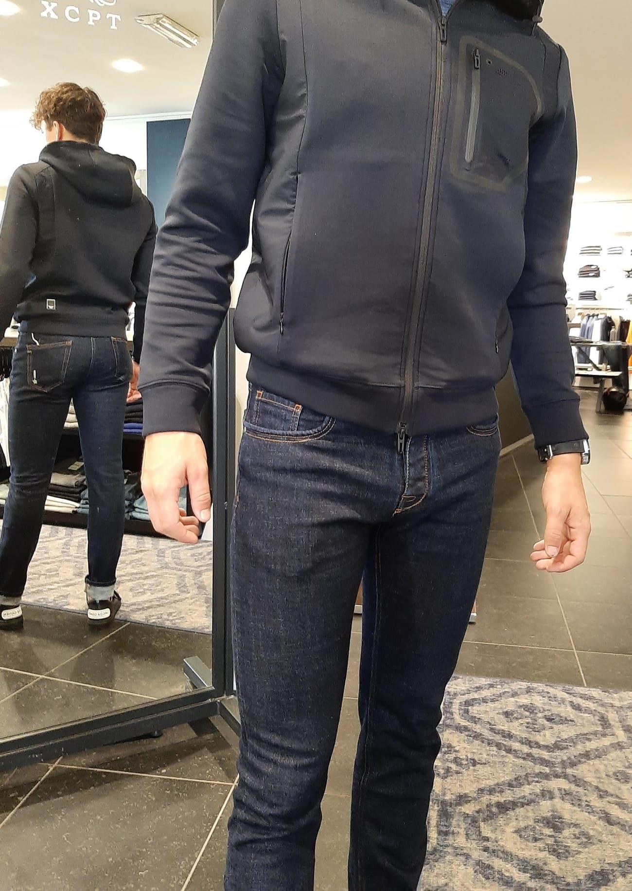 Fresh Osaka Jeans-1