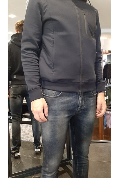 Dean Montreal Jeans