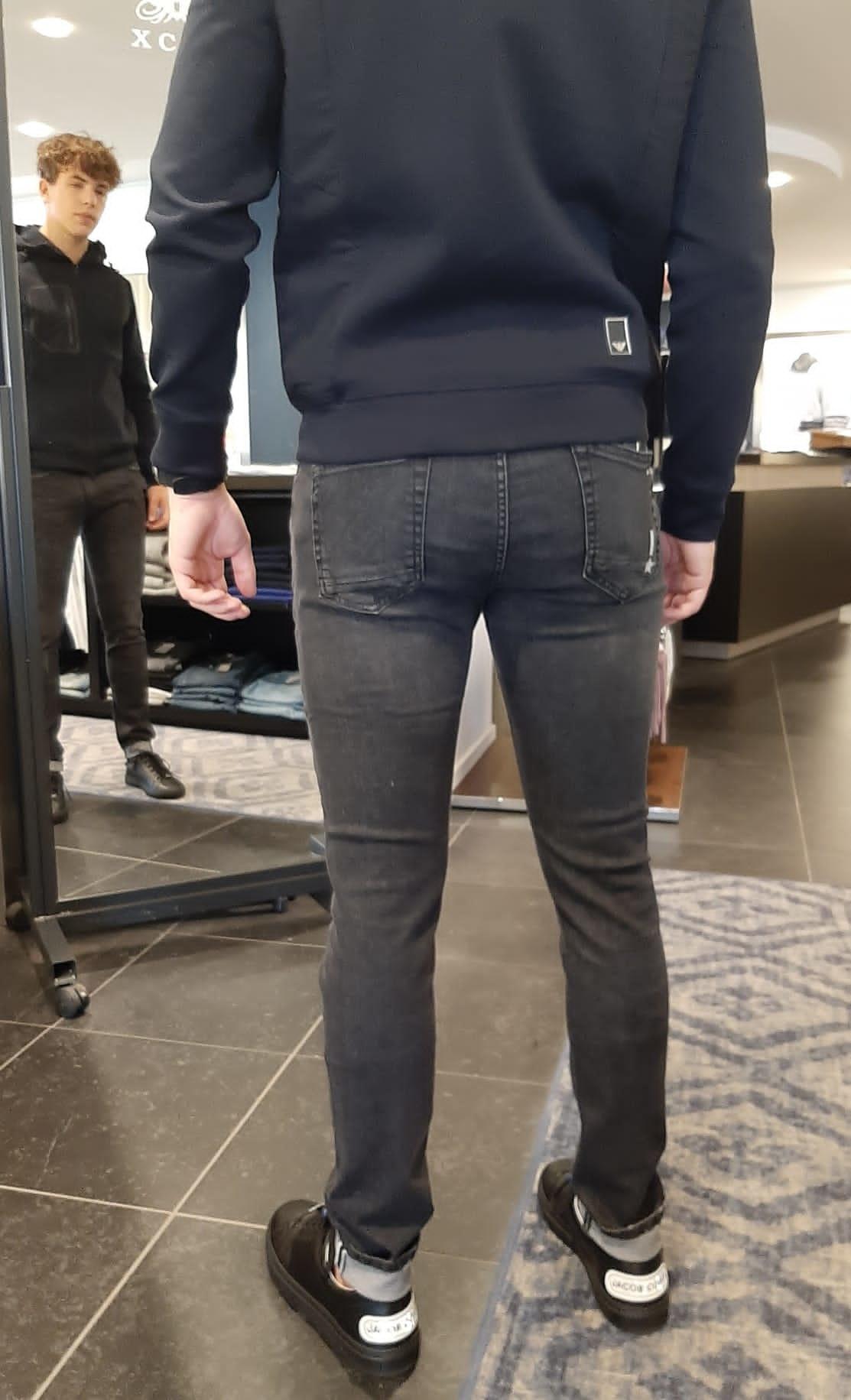Skate Michigan Jeans-2