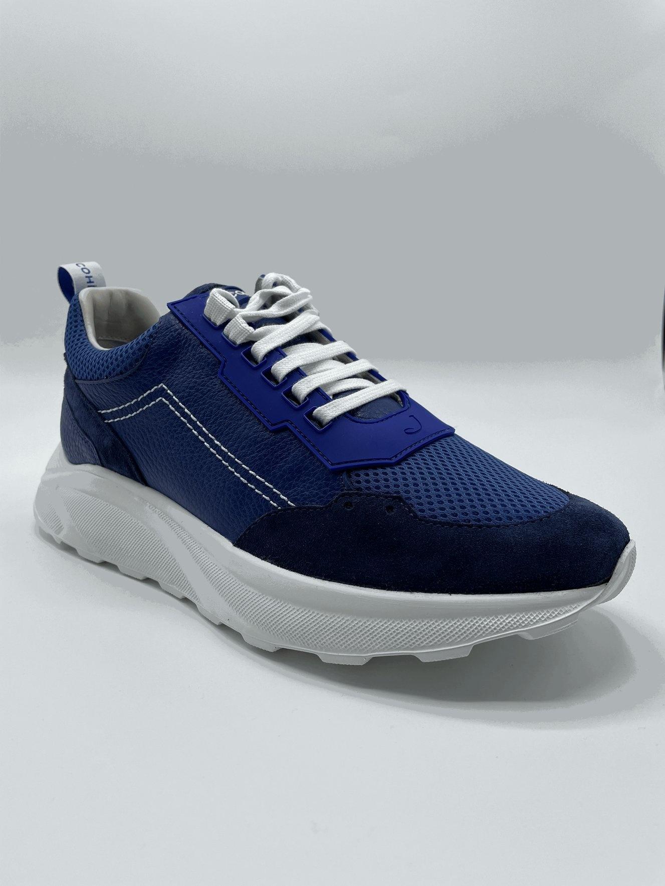 New Spiridon Sneaker-2