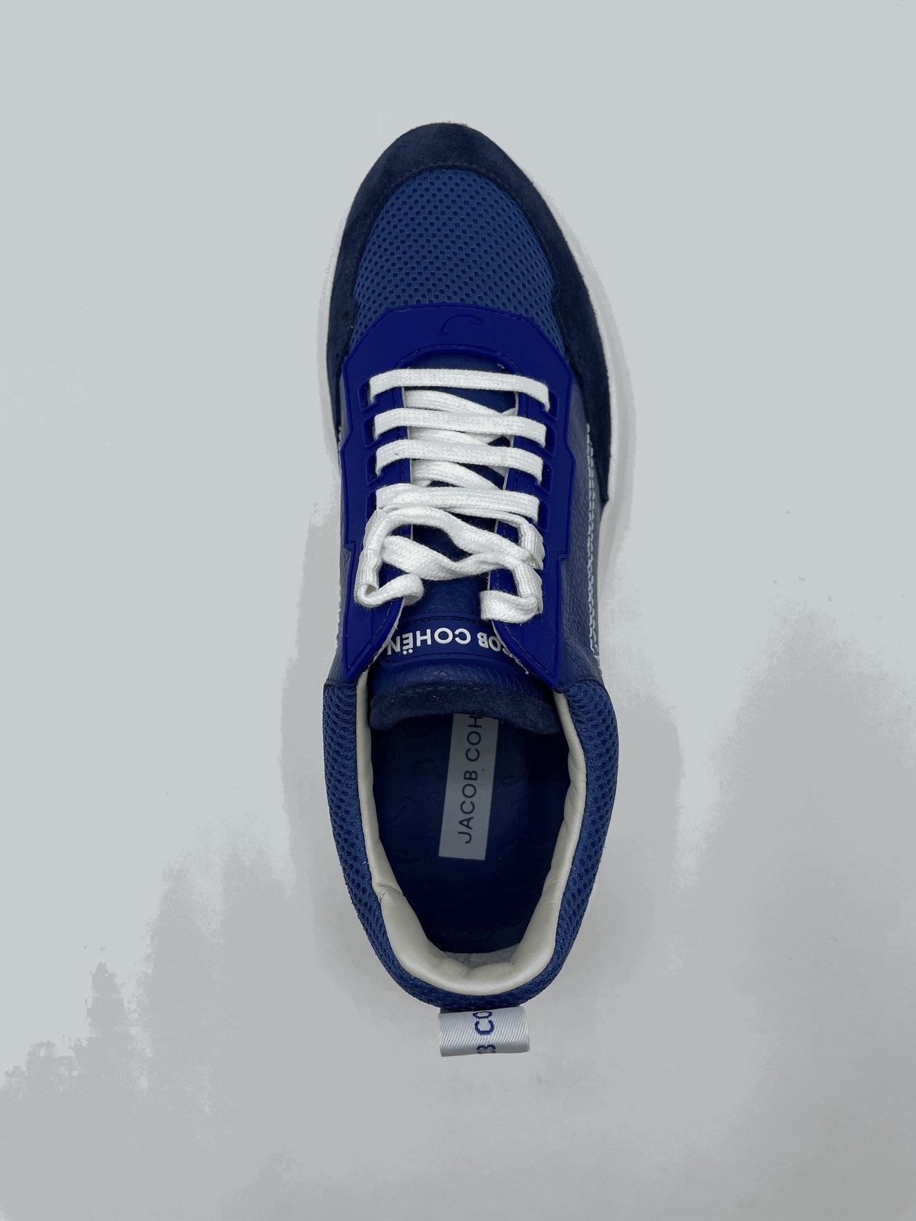 New Spiridon Sneaker-4