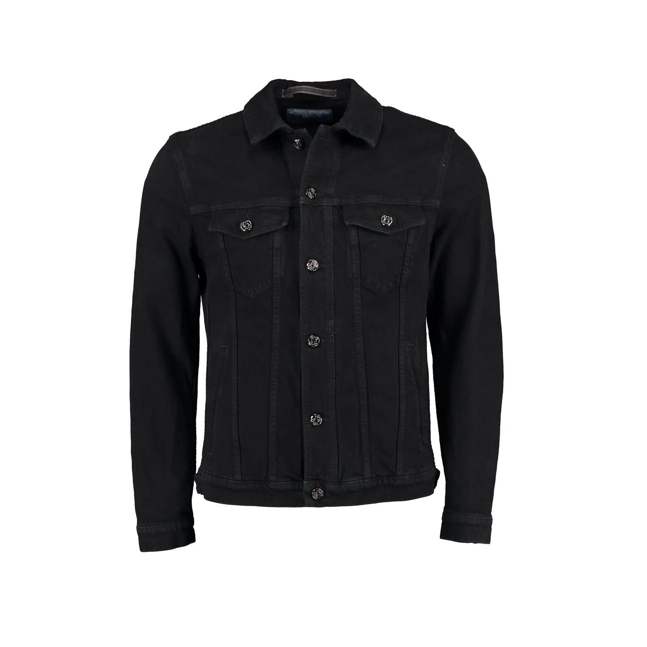 Denim jacket-1