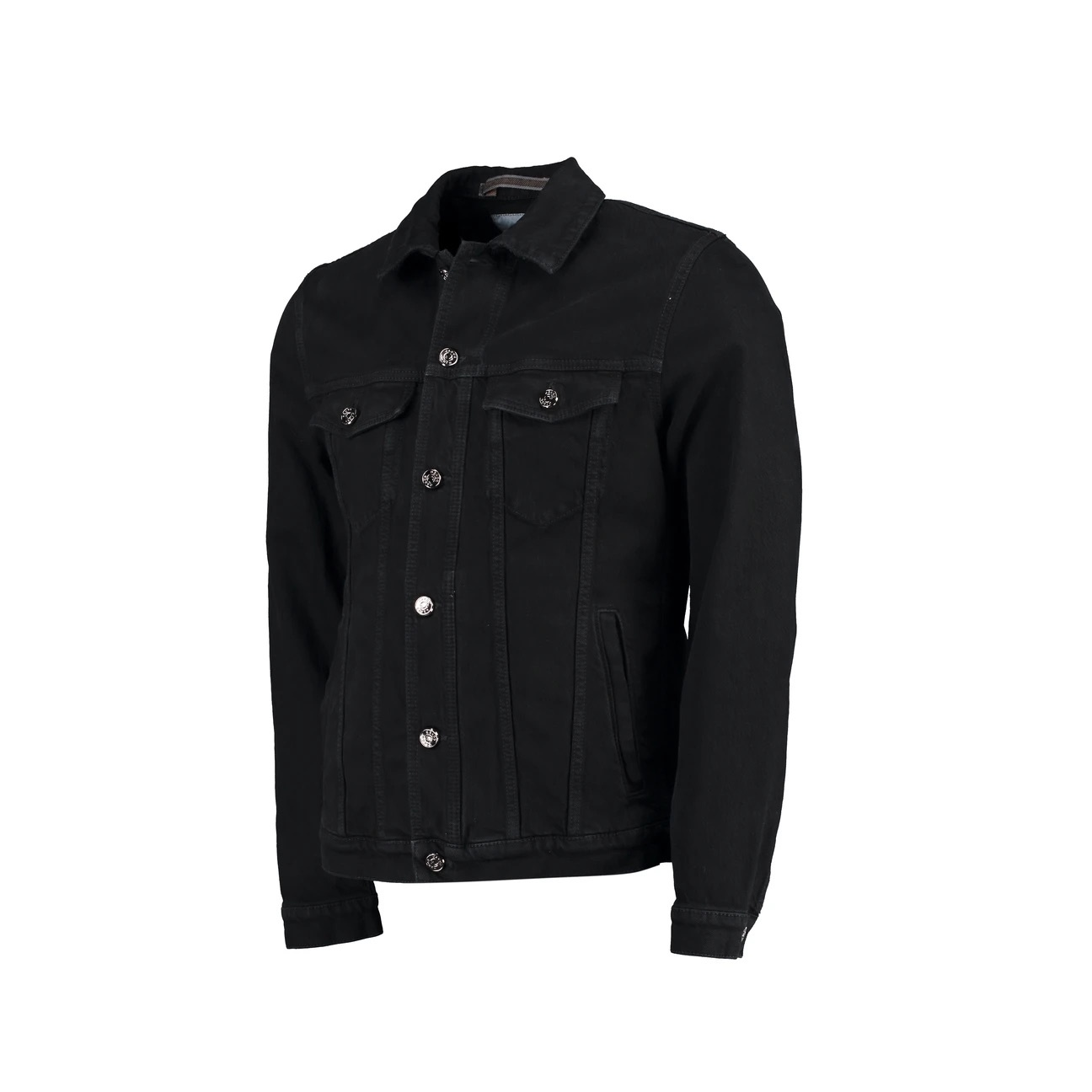 Denim jacket-2