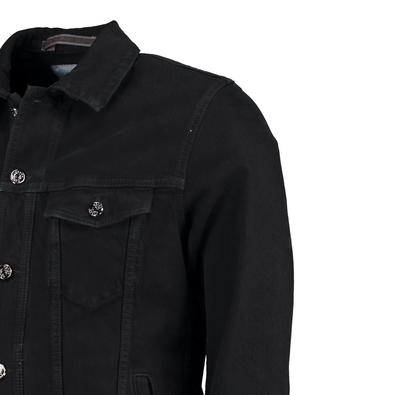 Denim jacket-3