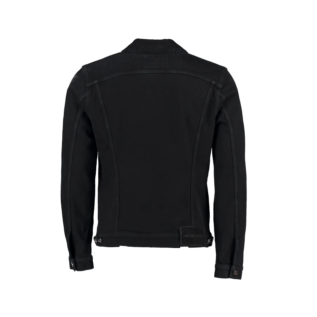 Denim jacket-4