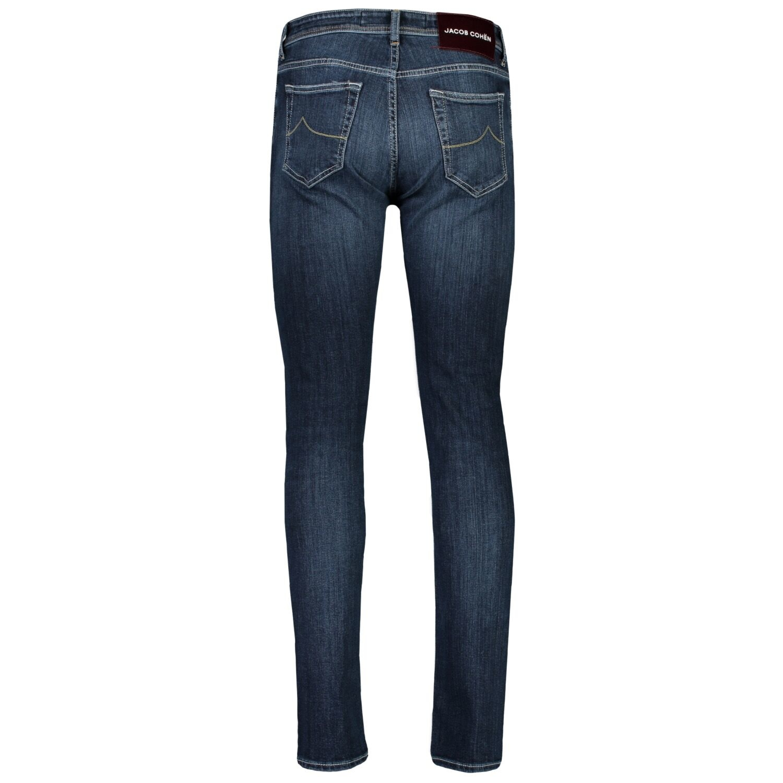 Nick Slim  destroyed Jeans-3
