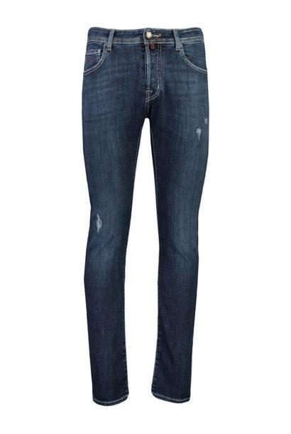 Nick Slim  destroyed Jeans