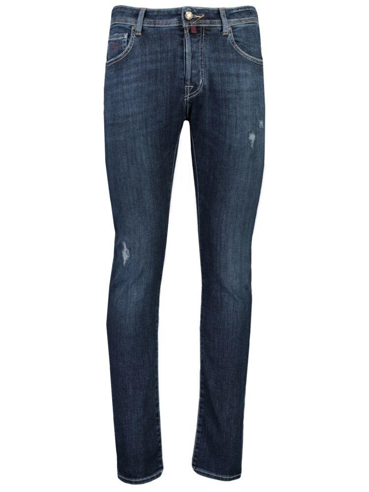 Nick Slim  destroyed Jeans-1