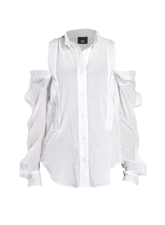 Helin Shirt  - Nu Denmark