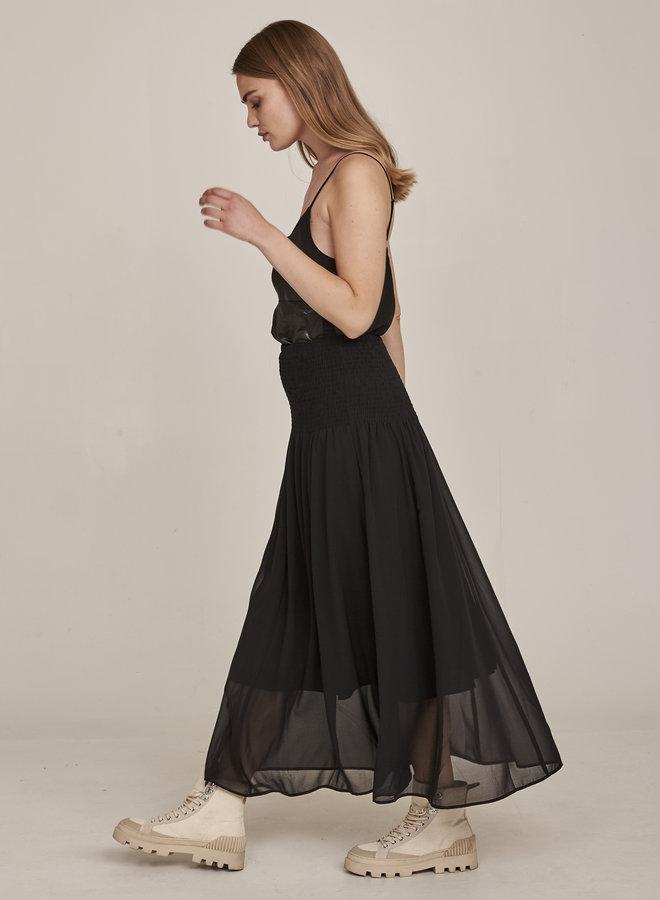 Gena skirt long - Nü Denmark