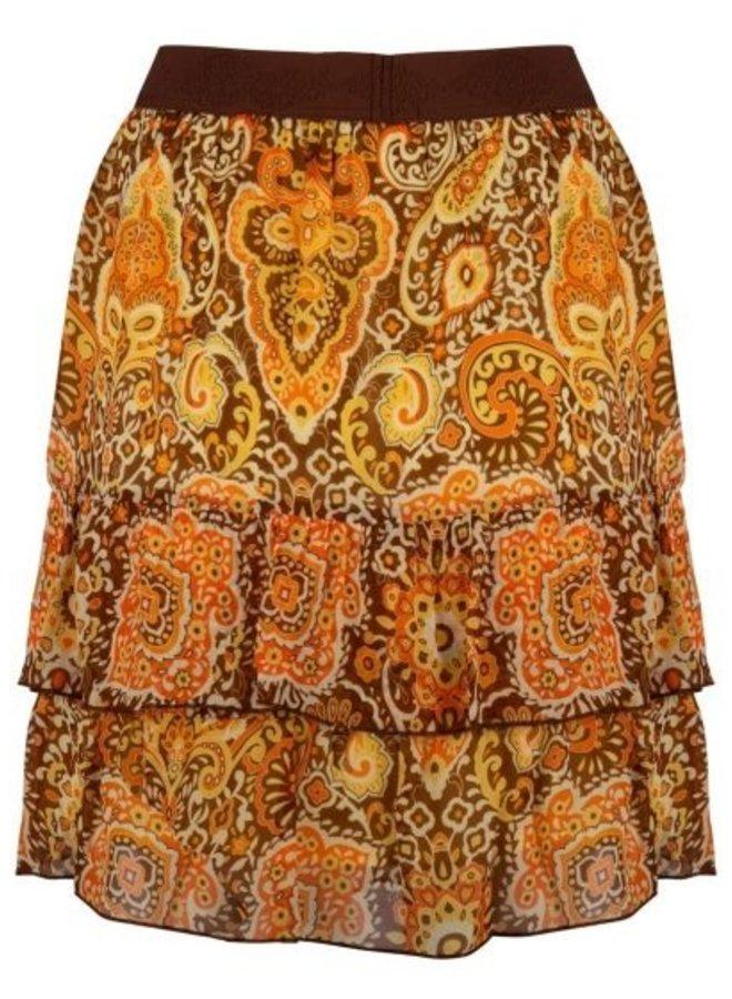 Skirt golden hour - Esqualo