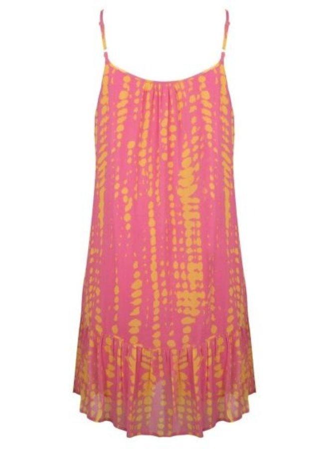 Dress tye dye -  Esqualo