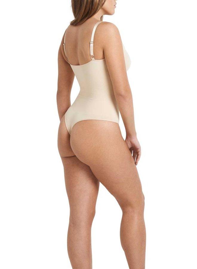 Bodystring nude  - Nomi