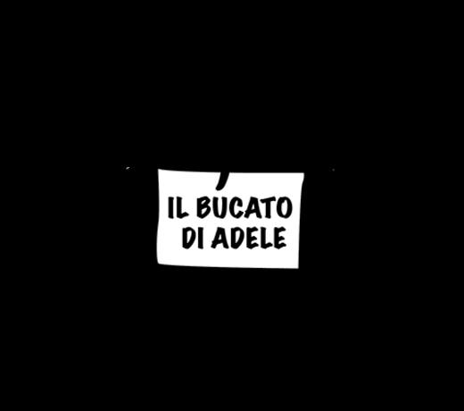 Il Bucato di Adele