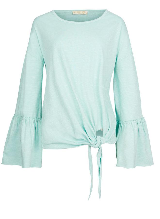 Shirt groen - Isla Ibiza