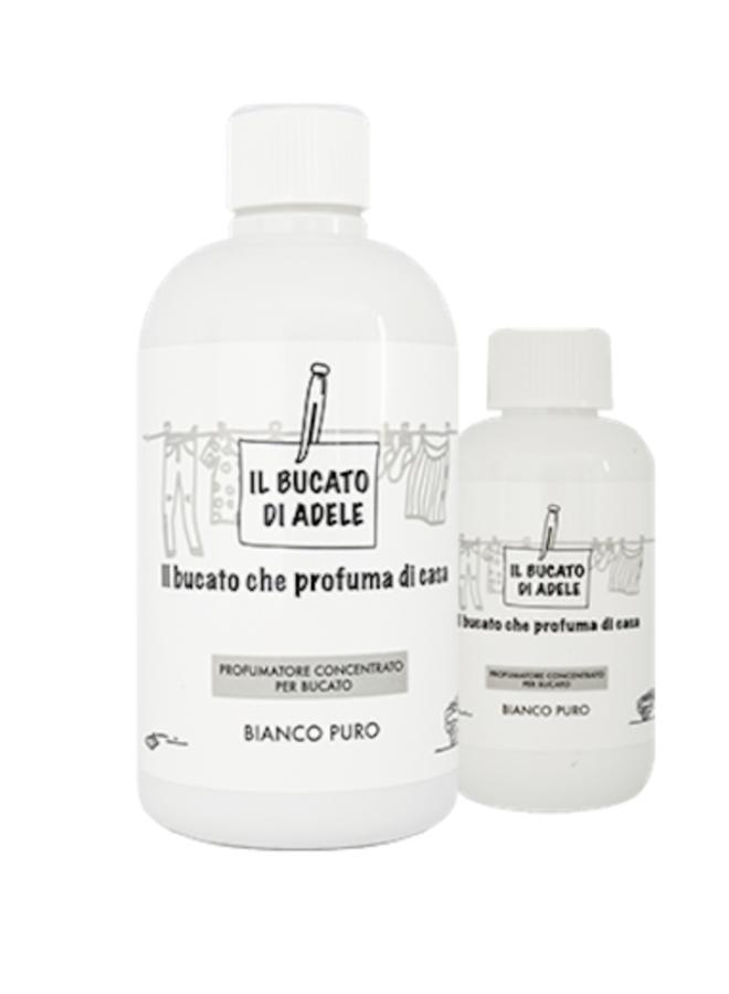 Bianco Puro (grijs) 150ml - Wasparfum