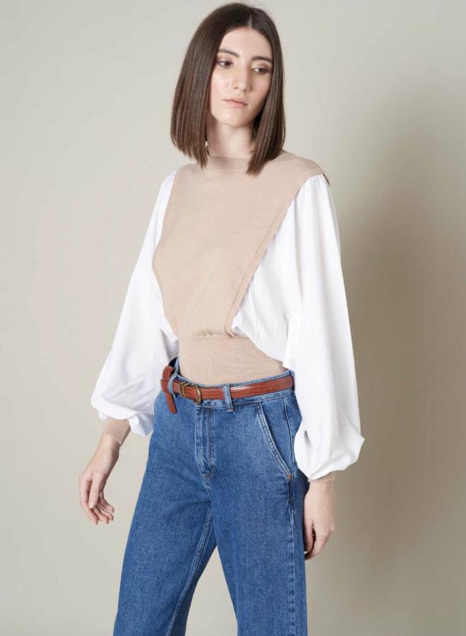 Sweater Yazoo - Silvian Heach
