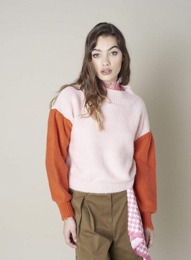 Sweater Haveber - Silvian Heach