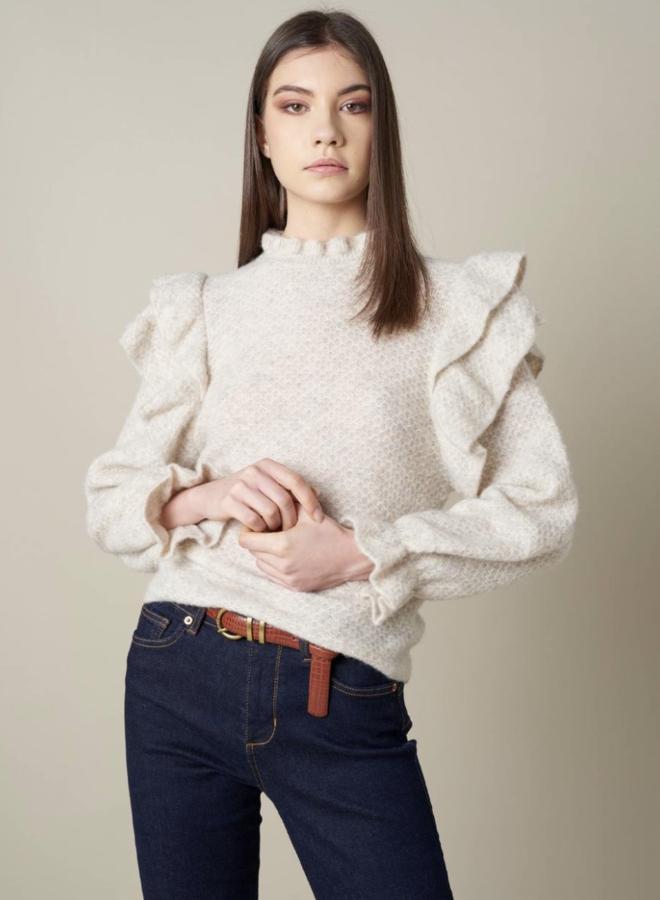 Sweater Marser - Silvian Heach