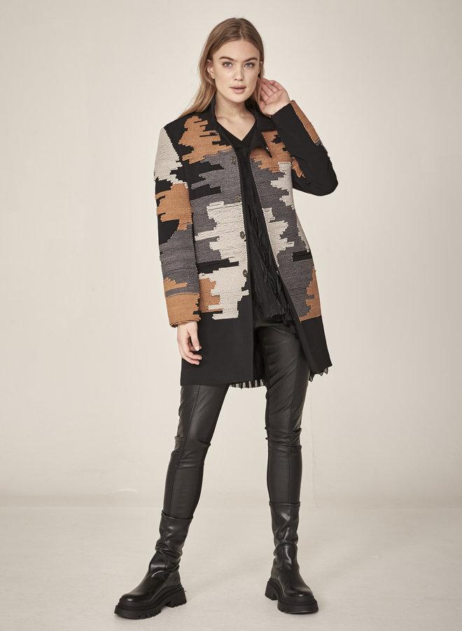 Iram jacket long -  Nu Denmark