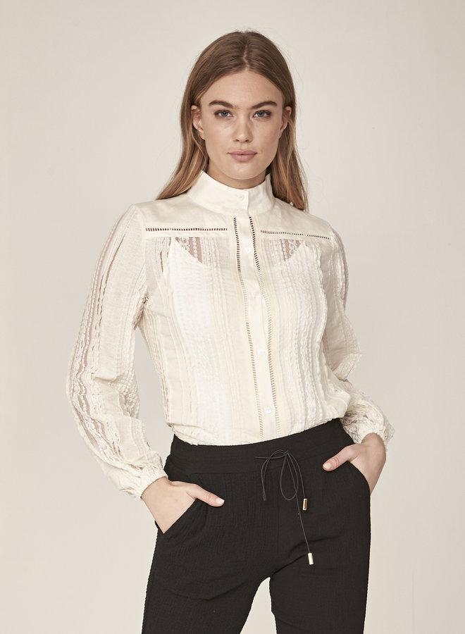 isabel shirt -  Nu Denmark