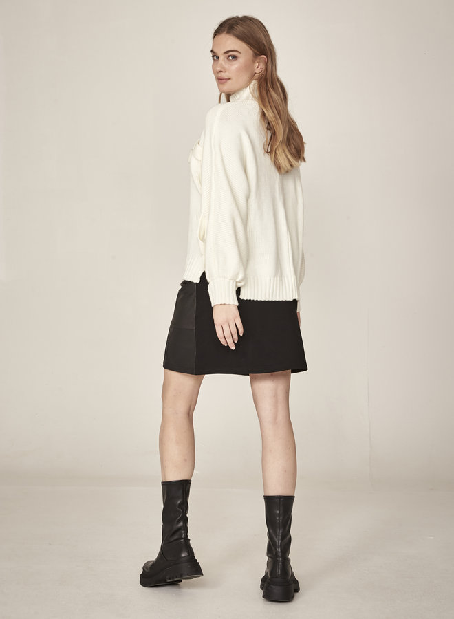 Ibia Pullover knit -  Nu Denmark