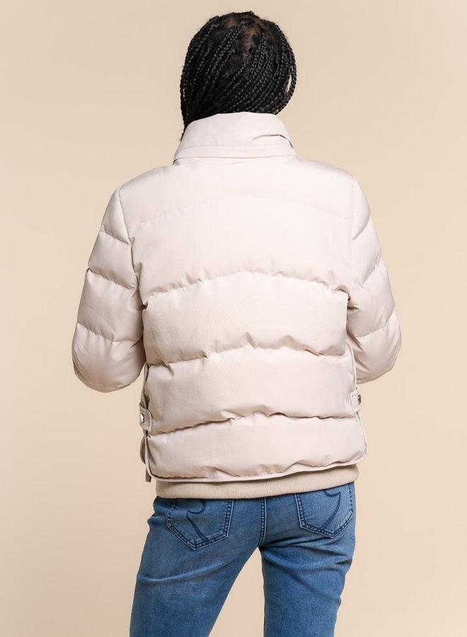 Jacket short kit - Geisha