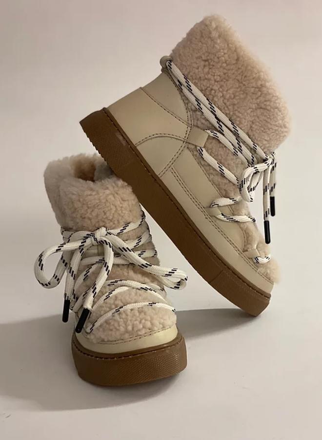 Est' Mouton boots gurly - Est Seven