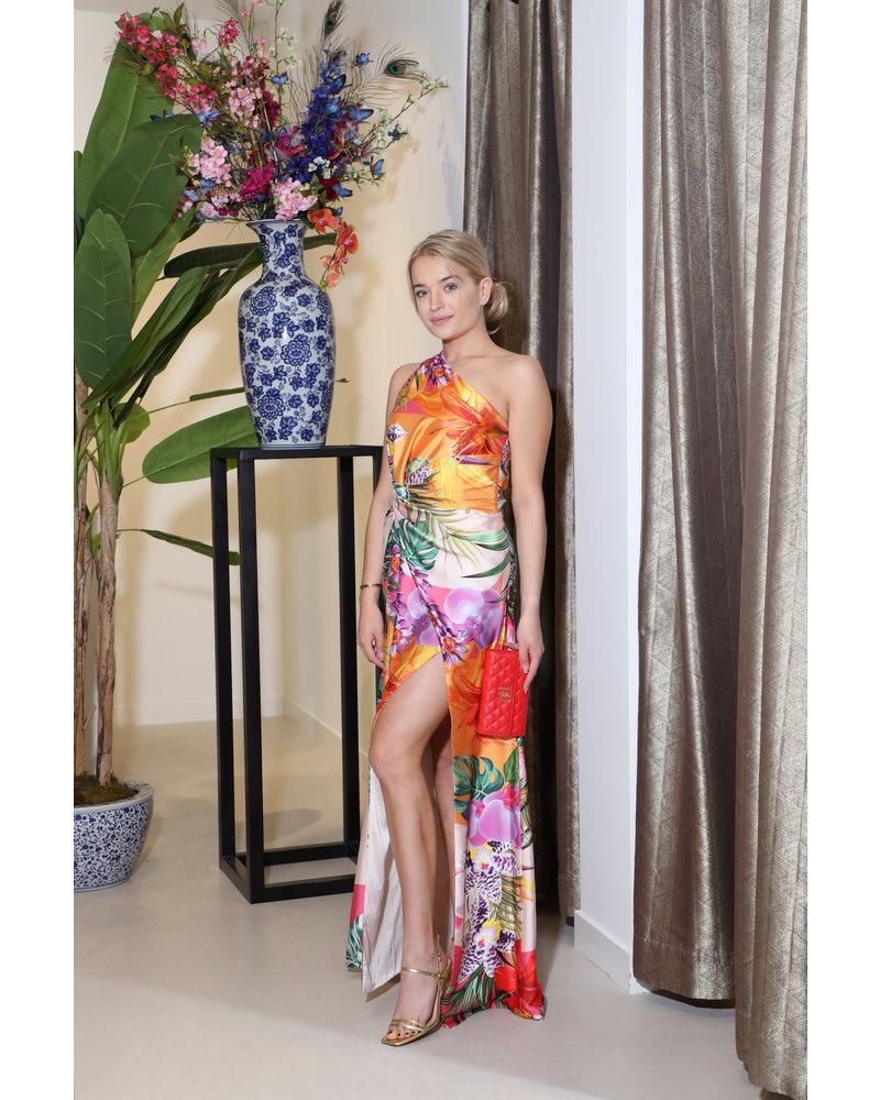 KOCCA Lange jurk Sadhana