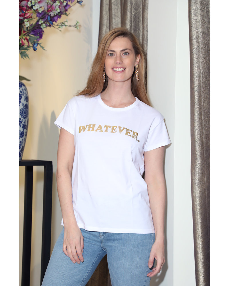 SET  T-shirt Whatever