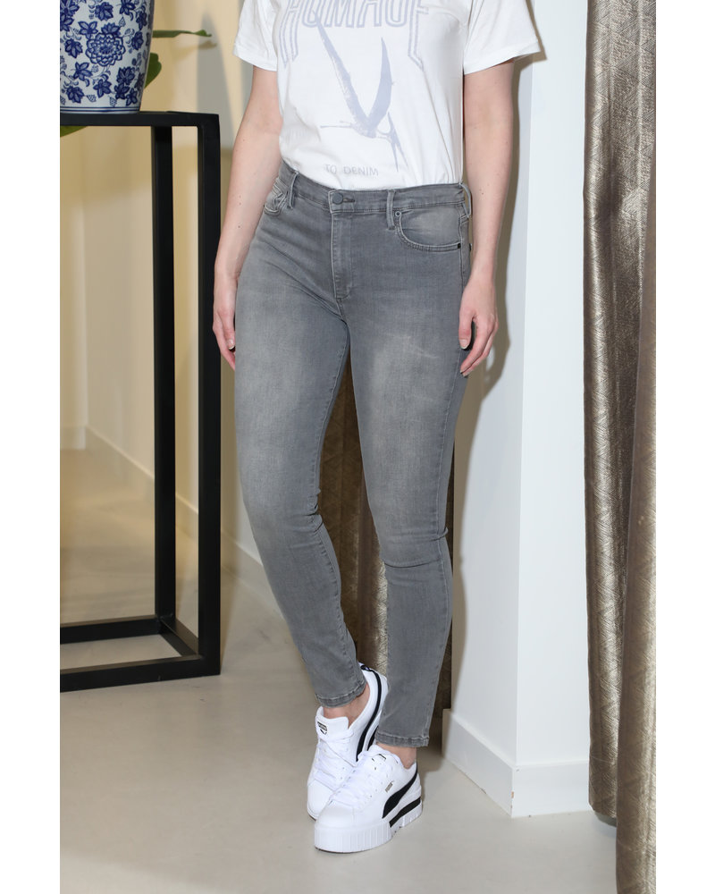 Homage Jeans Jagger Grey