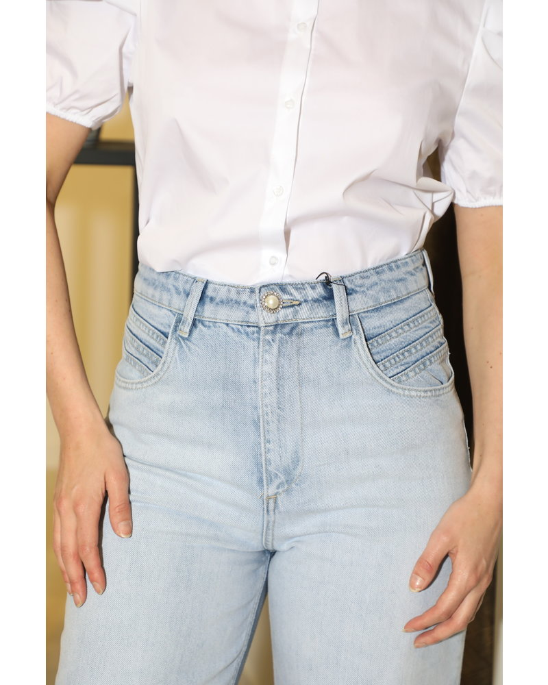 Homage Farrah Jeans