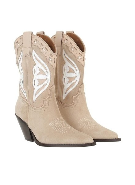 "Toral Boots ""Clair Rose x Toral"""