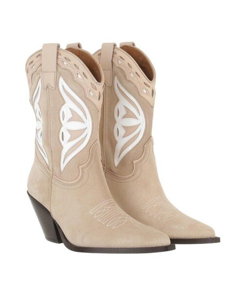 Toral Boots 'Clair Rose x Toral'