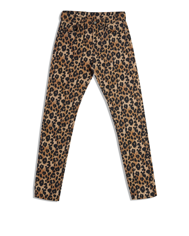 SILVIAN HEACH Denim Jeans Firas