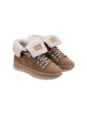 PARBLEU Sheep Boots