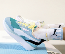 Sneakers & Laarzen