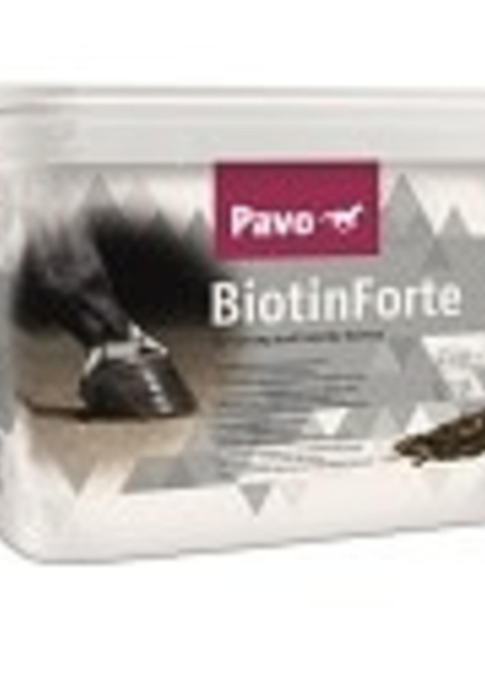 Pavo Pavo BiotinForte 3 kg