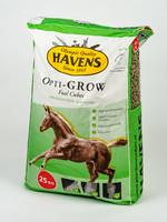 Havens Havens Opti-grow veulen 25 kg
